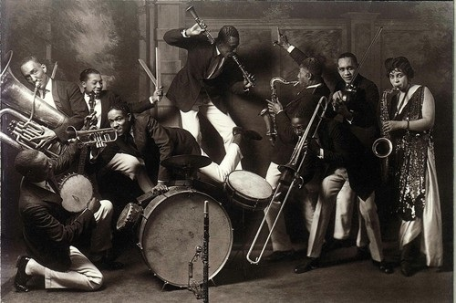 Jazz Age The Fun And Fads Of The 1920s